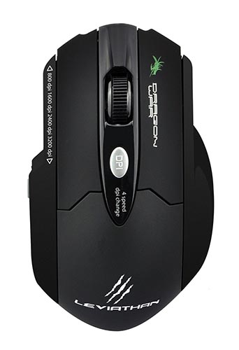 Best Gaming Mouse Below 500