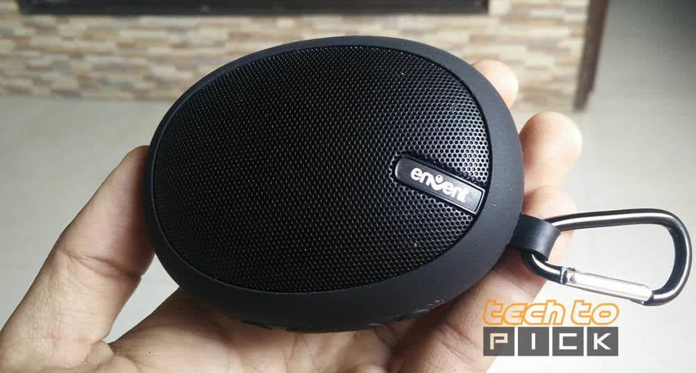 Envent Livefree 325 with Clip