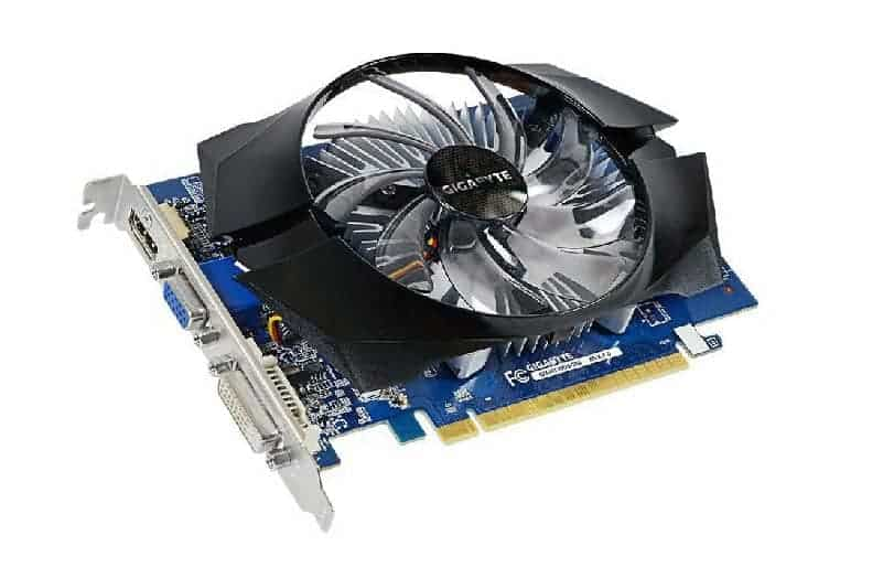 Gigabyte GeForce GV-N730SL 2GB Graphics Card