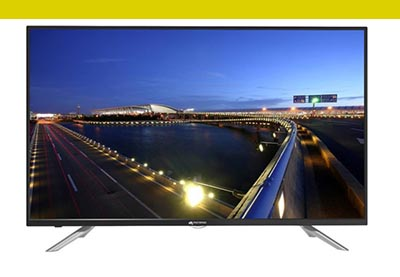 Micromax 40 inch smart TV BEST LED TV Offer or Deal