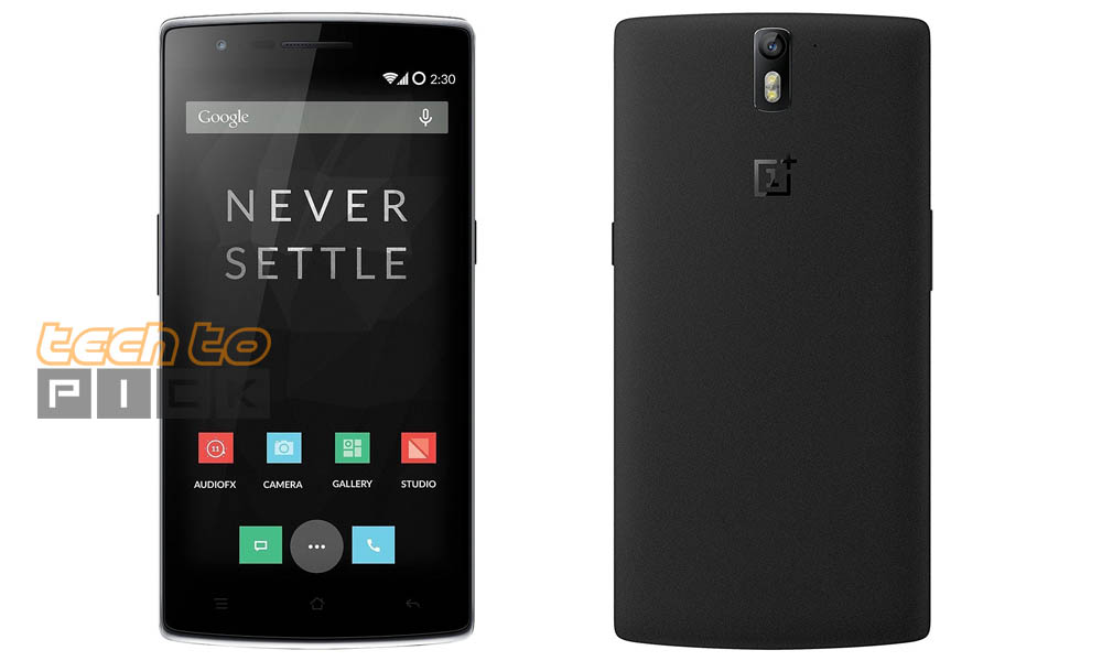 OnePlus One Best Phone Under Rs. 10000