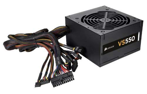 PSU for Editing PC Build Under Rs.70000 in India