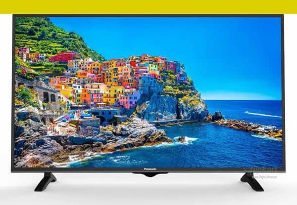 Panasonic 43-inch BEST LED TV Offer or Deal