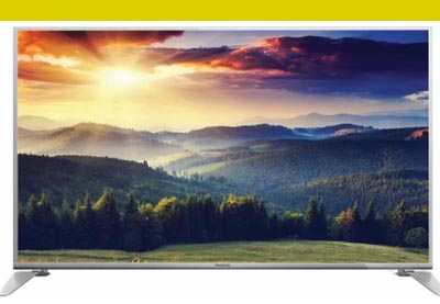 Panasonic 50 inch Smart TV