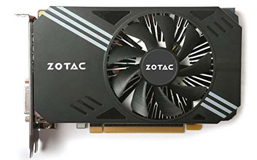Zotac GPU for Editing PC Build Under Rs.50000